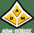 Logo von ADM-ISOBLOC GmbH