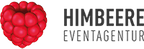 Logo von Himbeere PR & Events