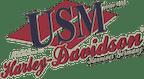 Logo von USM Amerikanische Motorräder Vertriebsges. mbH