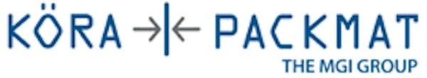 Logo von KÖRA-PACKMAT Maschinenbau GmbH