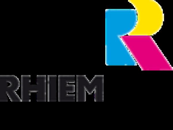 Logo von RHIEM Packaging & Print GmbH