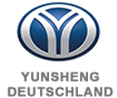 Logo von Yunsheng Magnetics Europe GmbH