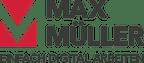 Logo von Max Müller GmbH & Co. KG