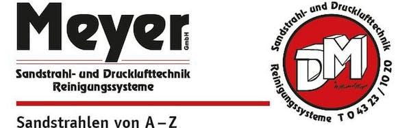 Logo von Meyer GmbH