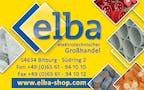 Logo von elba Elektrotechnischer Großhandel