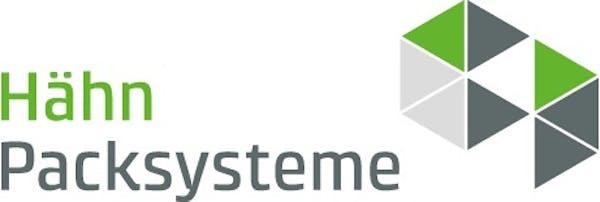 Logo von Hähn Packsysteme OHG