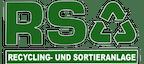 Logo von RSA Recycling- und Sortieranlage AG