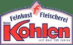 Logo von Fleischerei Kohlen