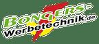 Logo von Bongers Werbetechnik