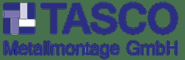 Logo von Tasco Metallmontage GmbH