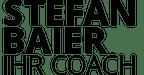 Logo von STEFAN BAIER. IHR COACH.