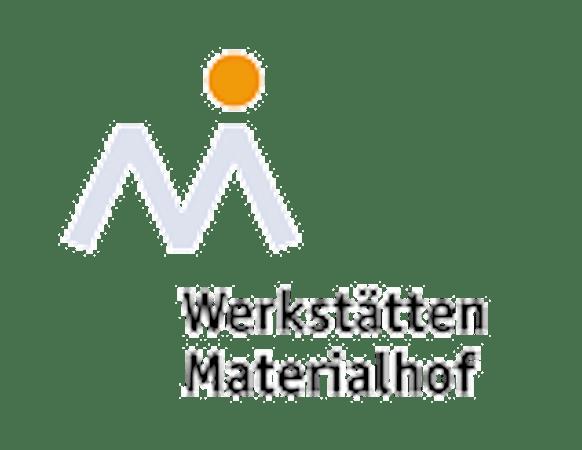 Logo von Werkstätten Materialhof