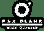 Logo von Max Blank GmbH
