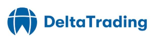 Logo von DELTA-TRADING GmbH Metallhandel
