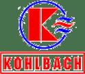Logo von Kohlbach Holding GmbH