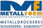 Logo von Haid - Nothdurfter Metallform GmbH