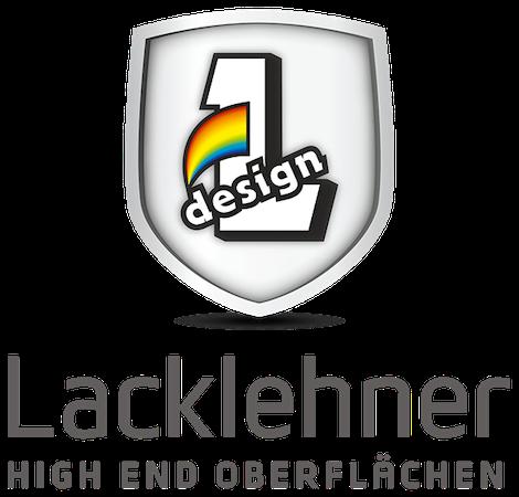 Logo von Lacklehner