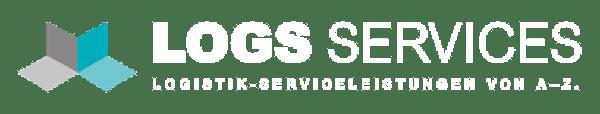 Logo von LOGS SERVICES GmbH & Co KG Inh. Zoran Babic