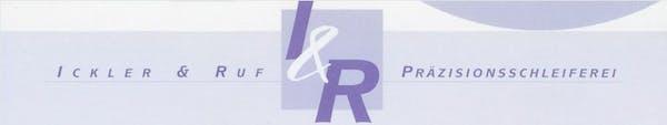 Logo von Ickler&Ruf GdbR