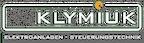 Logo von Peter Klymiuk