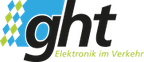 Logo von ght GmbH | Elektronik im Verkehr