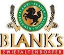 Logo von Blank's Brauerei