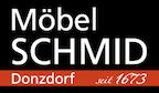 Logo von Möbel Schmid Einkaufszentrum GmbH & Co KG