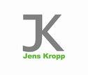 Logo von Jens Kropp Glaserei