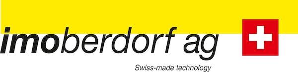 Logo von Imoberdorf AG