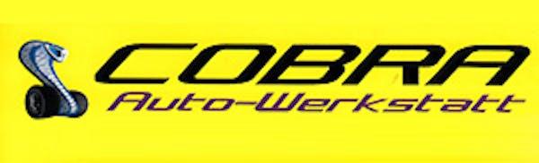 Logo von Cobra Autowerkstatt