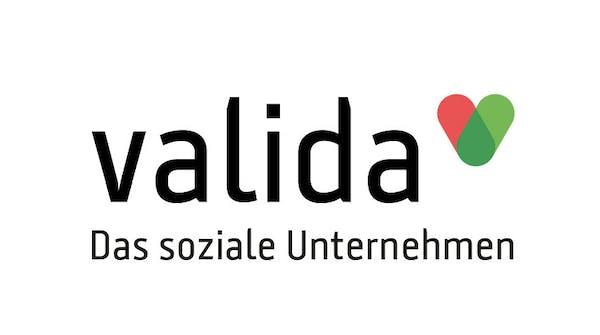 Logo von Valida
