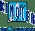 Logo von Kindler Gebäudereinigung GmbH