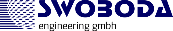 Logo von Swoboda engineering GmbH