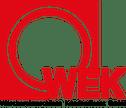 Logo von WEK Wäschereimaschinen und Elektroanlagen Kundendienst GmbH