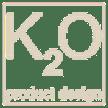 Logo von K2O GbR • Konietzko • Kossol