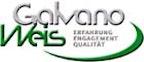 Logo von Galvano Weis, Weis GmbH & Co., Galvanische Werkstätte KG