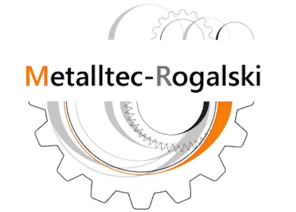 Logo von Metalltec-Rogalski