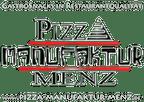 Logo von Pizza-Manufaktur-Menz
