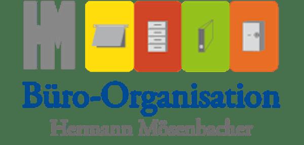 Logo von Büro-Organisation