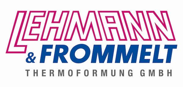 Logo von Lehmann & Frommelt Thermoformung GmbH