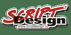 Logo von Script Design Risler Reklamen AG