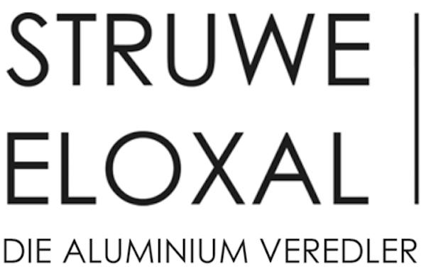 Logo von Struwe Eloxal GmbH