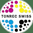 Logo von Tonrec Swiss GmbH
