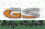 Logo von GS design + technik e.K.