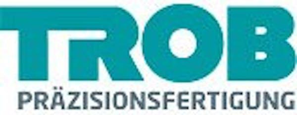 Logo von TROB Tröstler & Oberbauer GmbH
