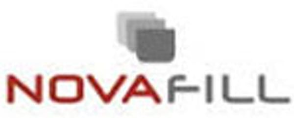 Logo von Novafill