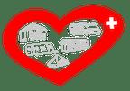 Logo von Caravanes Treyvaud SA