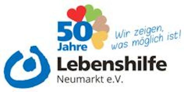 Logo von JURA-Werkstätten Neumarkt gemeinnützige GmbH