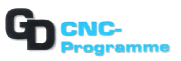 Logo von Gerhard Didicher CNC Programme Lohnfertigung