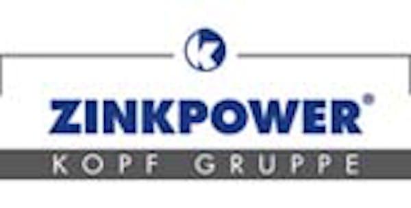 Logo von ZinkPower Radebeul GmbH & Co. KG